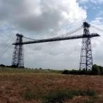 SF COGNAC - Transbodeur à Rochefort en maintenance (1)